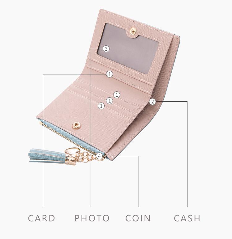 женщины бумажник; мужчины портмоне; фиолетовый кошелек; женщины портмоне;