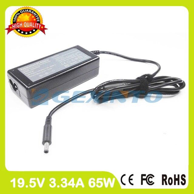 מחשב נייד מתאם AC מטען 19.5 V 3.34A 74VT4 עבור Dell Vostro 15 3558 3558D 3559 3561 3562 3565 3568 5568 3468 5459 5468