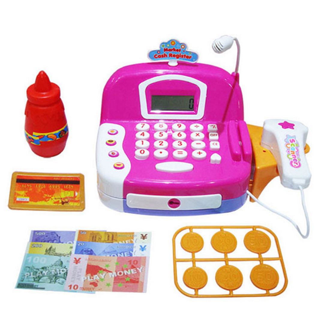 Buy Cash Register Popular Kids Cash Register Buy Cheap Kids Cash Register