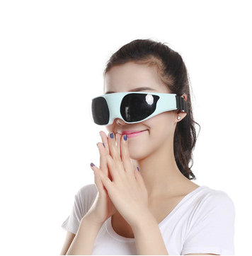 Care eyes massage eye acupuncture point device instrument glasses myopia