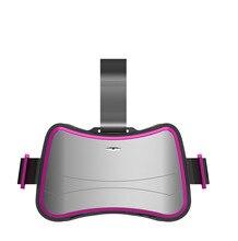 Cdragon VRแบบบูรณาการหัวสวมประเภทเสียงและวิดีโอความบันเทิงความจริงเสมือนแว่นตา3Dสมาร์ทโรงละครขายส่ง