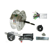 350W 24V Electric Bike Motor Electric Bicycle Motor Kit Electric Bike Conversion Kit