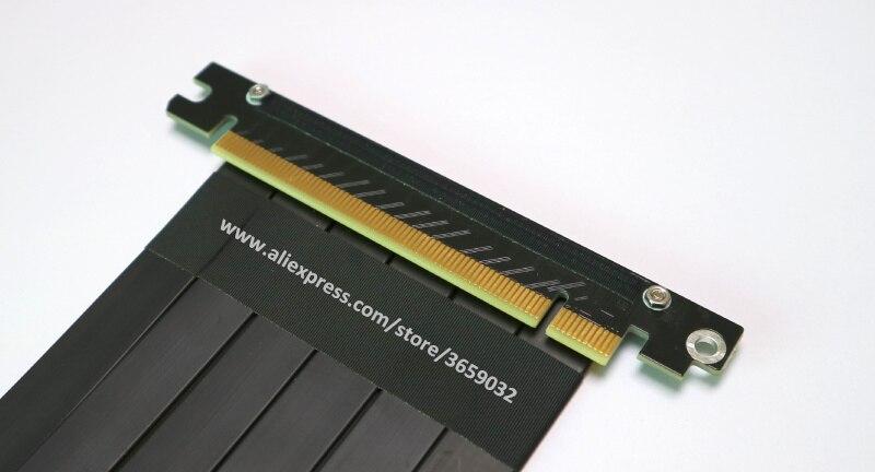 Riser PCI discount case 5