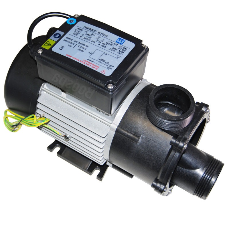 DXD 310A Spa Bathtub Pump 1 HP   0.75 KW,Fit DXD 310B