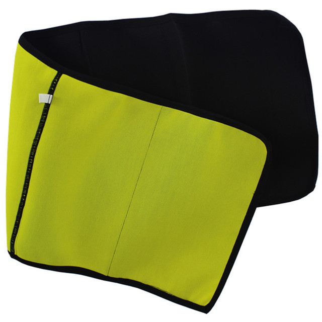 Waist Trainer Belt Men Body Shapers T-shirt Neoprene Control Sweat Sauna Fitness Slimming Short Sleeve Corsets Stretch Shapewear 4