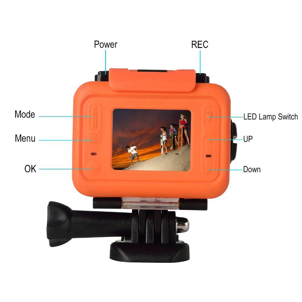 SOOCOO S70 Camera