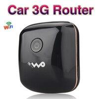 3 Gam Mobile Wifi Hotspot Xe USB Modem 7.2Mbs Phổ Băng Thông Rộng Mini Wi-Fi Router Mifi Dongle với Khe Cắm Thẻ SIM