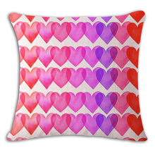 Valentine's Day Cushion Cover