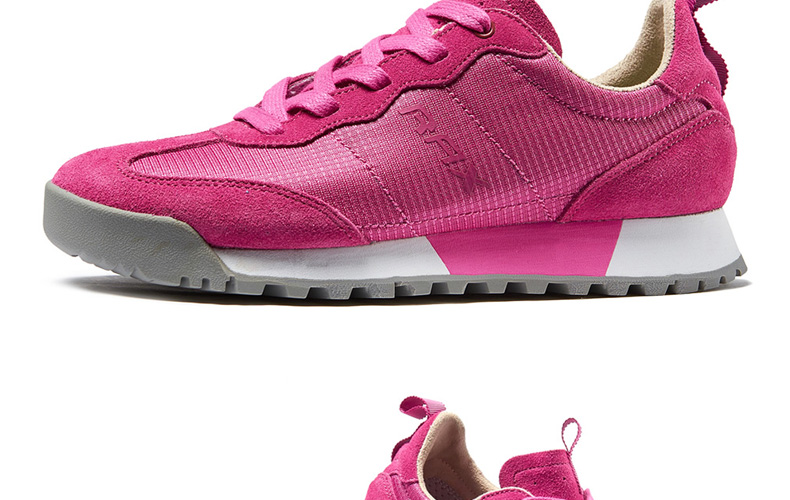 Rax Men Women Running Shoes Outdoor Sports Shoes Men Athletic Shoes Breathable Sneakers Fast Walking Jogging Shoes 60-5c350 52