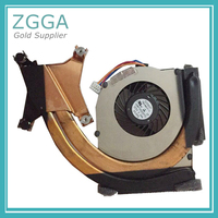 New Independent CPU Cooler For Lenovo ThinkPad T410S T410Si UMA Integrated Graphics Heatsink Cpu Cooling Fan 45M2680 60y5145