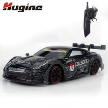 RC Car For GTR/Lexus 2.4G Off Road 4WD Drift Racing