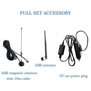 Image 5 - Lintratek starter skoku samochodowego 2G 3G 4G komórka wwmacniacz sygnału telefonu 2100MHz 1800MHz 900MHz potrójny zespół repeater sygnału telefonii komórkowej napęd @
