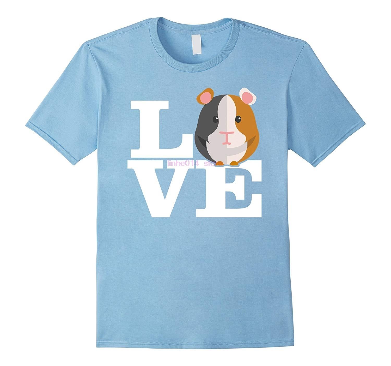 5adefcb3 GILDAN brand men shirt Funny Guinea Pig Shirt, Love Guinea Pig T-Shirt