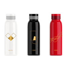 New 304 stainless Steel Creative Water Cup Gift Insulate Thermos tea Thermo mug Coffee cup thermal bottle Vacuum flask with lid 350ml stainles steel thermal bottle vacuum flask insulate thermos tea mug thermo mug thermos coffee cup