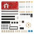 Electrónica Kit de Impresora 3D RepRap Sanguinololu Rev 1.3a PCB Kits