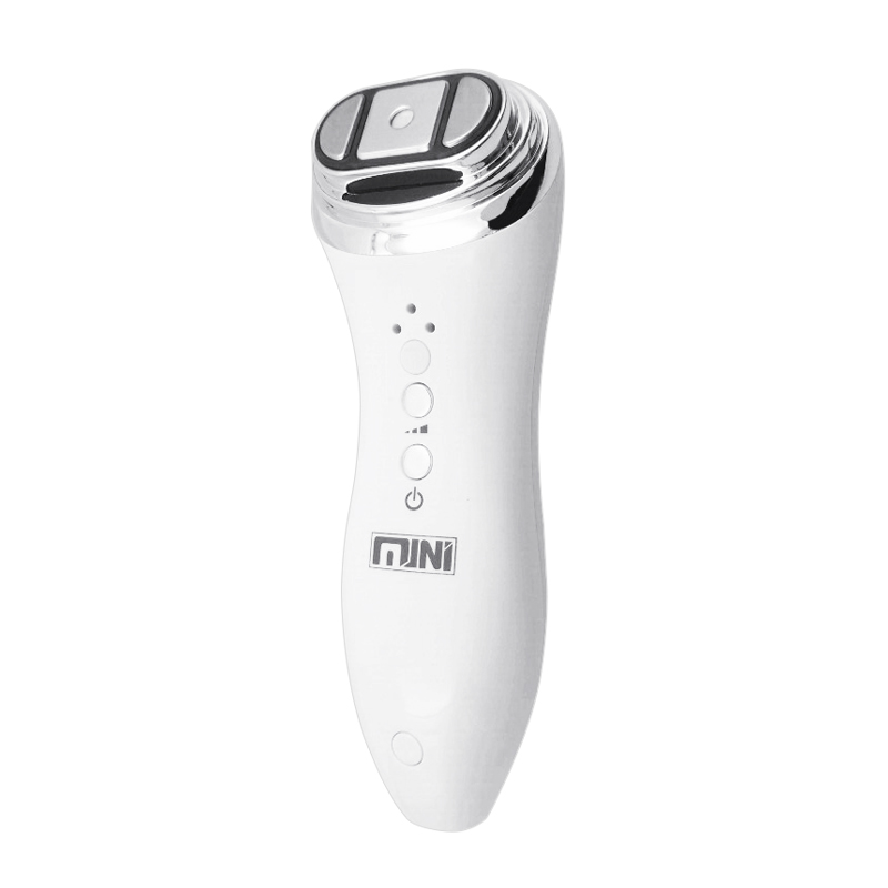 Mini Focused Hifu Professional Facial Rejuvenation anti aging&wrinkle Beauty machine ultrasonic home beauty instrument ultrasonic mini hifu high intensity focused ultrasound facial lifting machine face lift rf led anti wrinkle skin care spa beauty