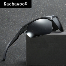 Half Body Biking Sun shades Bike Eyewear Polarized Fishing Driving Climbing Glasses Uv400 Goggles for Fish Biking