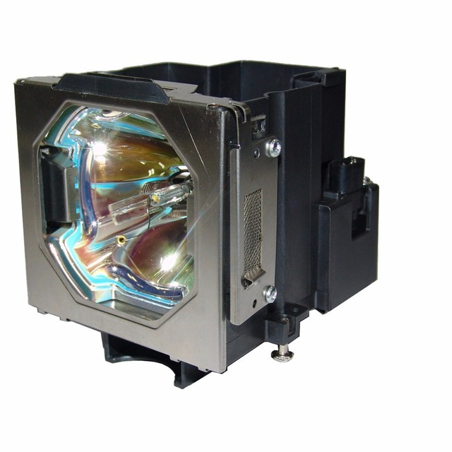 ET-LAE12 Replacement Projector Lamp with Housing  for  PANASONIC PT-EX12K PT-EX12KE PT-EX12KU projector lamp bulb et lab80 etlab80 for panasonic pt lb75 pt lb80 pt lw80ntu pt lb75ea pt lb75nt with housing