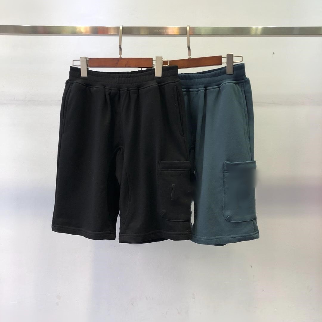 Mens M 2XL Shorts Brand New Drawstring Military Style Shorts Men Cotton Loose Work Casual Short Pants Streetwear Men Short