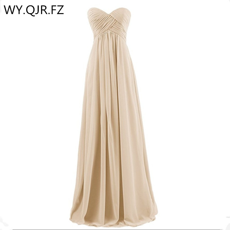 Lly Kq Many Colors Ball Gown Strapless Dear Heart Bridesmaid