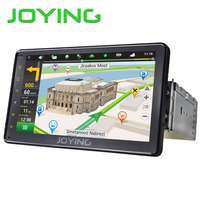JOYING New 7 Single 1 DIN Android 6 0 Universal Car Radio 2GB 32GB Stereo Quad