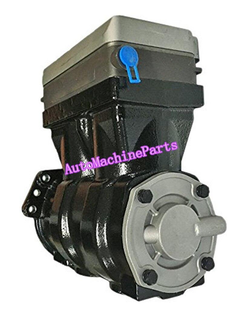 Nouveau compresseur d'air de frein 85000117 85000329 85000336 85006396 pour moteur de camion Volvo D12C
