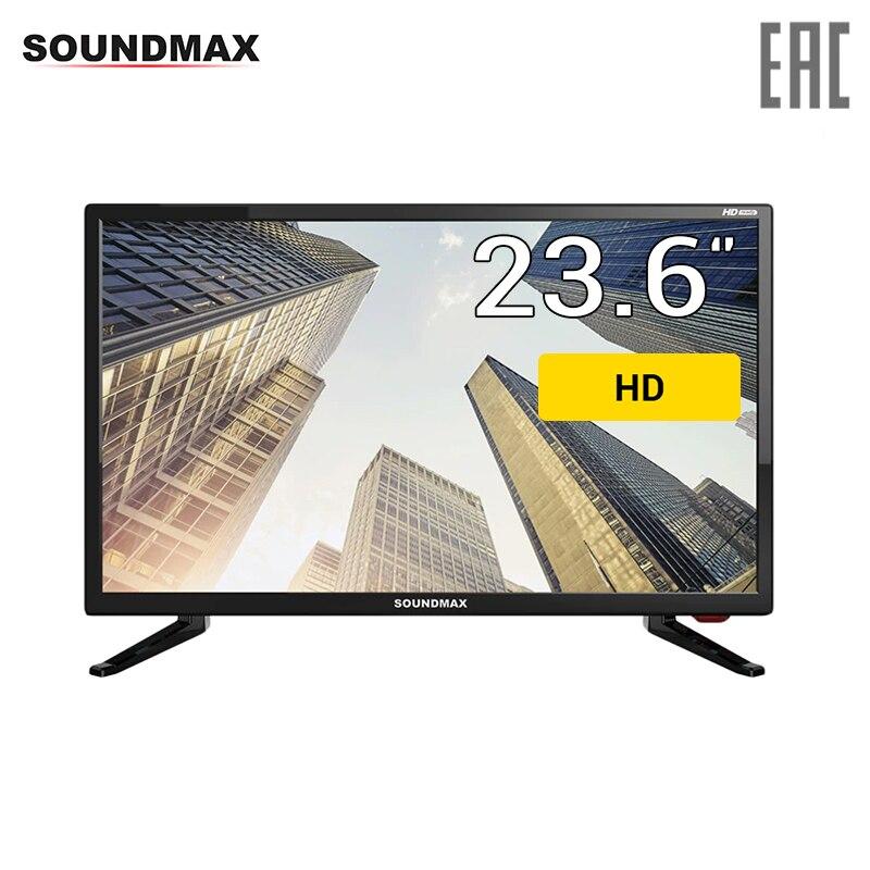 TV LED Soundmax SM-LED24M02 HD