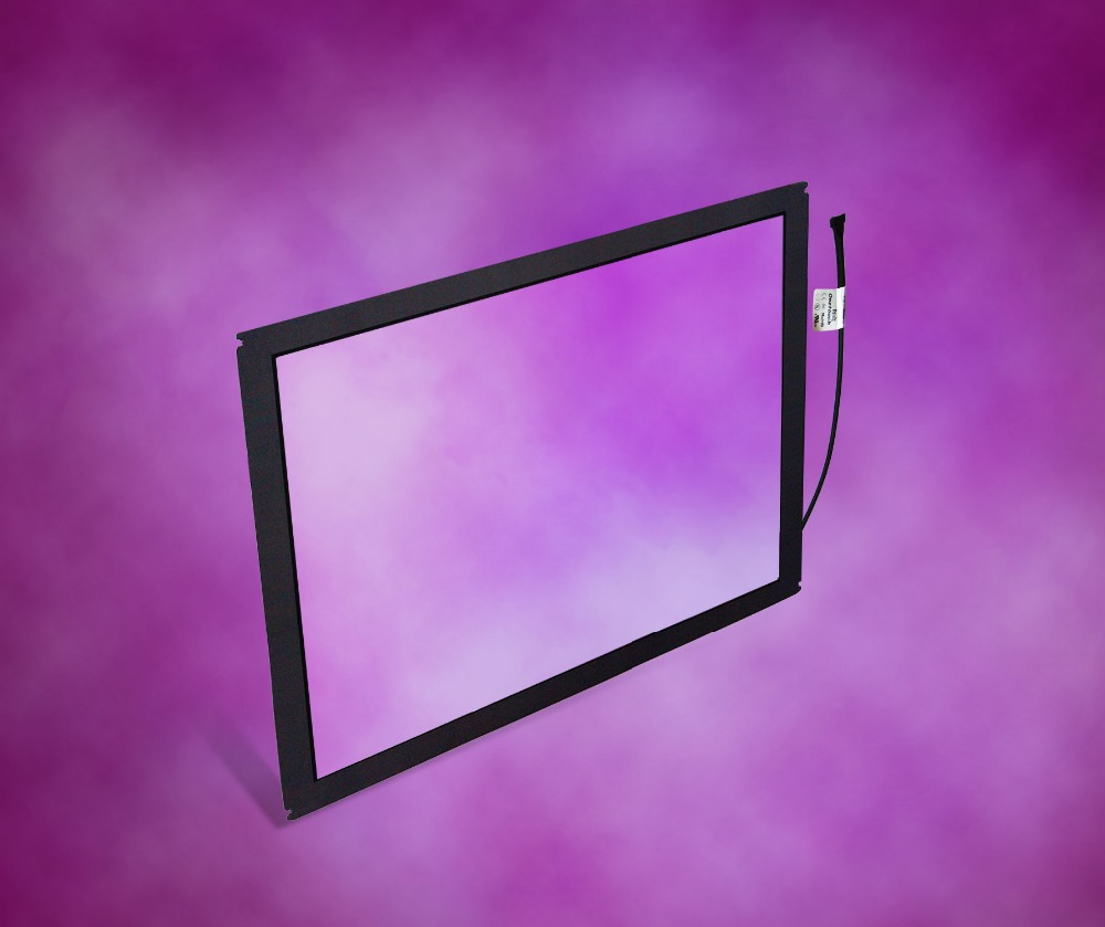 40 Zoll High Definition 10 Punkte Touch Screen für Monitor/IR multi ...