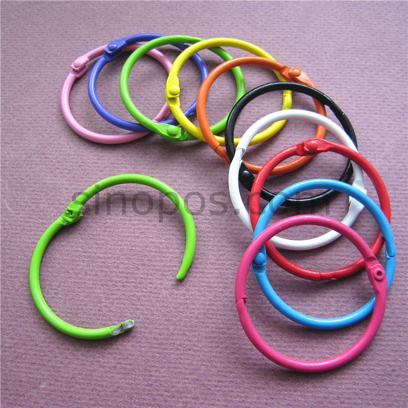 Online Buy Wholesale Book Binding Rings From China Book