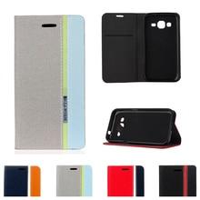 Case For Samsung Galaxy Core Prime G360 G361 SM-G360F SM-G361F SM-G360H SM-G361H SM-G360P G3606  Leather Case Flip Phone Cover