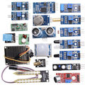 1 UNIDS 16 En 1 Módulo Sensor Kit Raspberry Pi 2 Pi2 Pi3