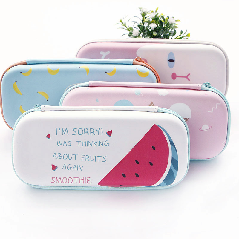 Befriend simple pencil box kawaii primary secondary students cute large capacity pencil box school estojo escolar pencil case lisa kohne two way language immersion students how they fare in secondary school