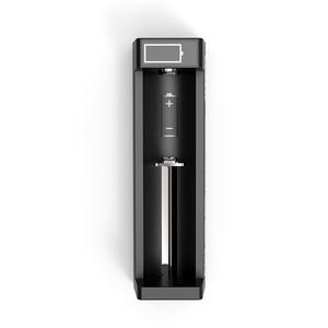 Image 5 - Зарядное устройство XTAR MC1PLUS для аккумуляторов 10400, 14500, 16340, 17355, 17500, 18350, 18490, 18500, 22650, 25500, 22650, 20700, 21700, 18650