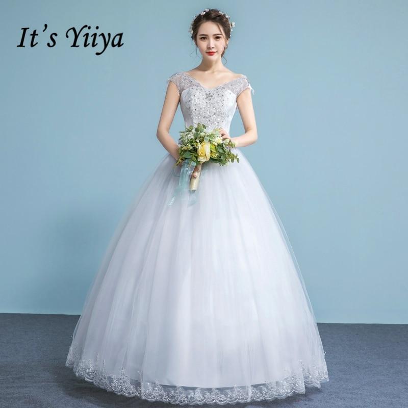 Aliexpress.com : Buy It's YiiYa Off White New V Neck