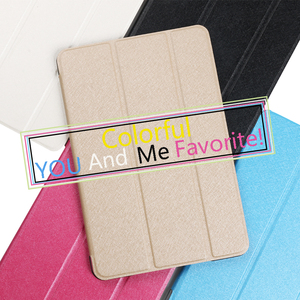 Image 5 - Case For Samusng Galaxy Tab A A6 7.0 inch 2016 SM T280 SM T285 Cover Flip Tablet Cover Leather Smart Magnetic Stand Shell Cover