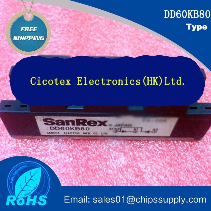 DD60KB80 ModuleDD60KB80 Module