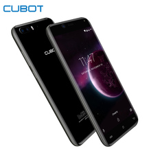 Cubot Magic 5 0 Mobile Phone Android 7 0 Quad Core 13 0MP MT6737 Dual SIM