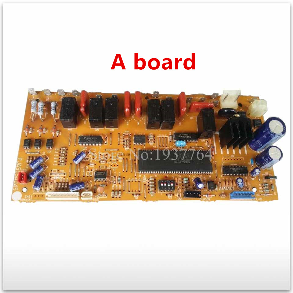 Original for Air conditioning computer board PJA505A045 uesd board good workingOriginal for Air conditioning computer board PJA505A045 uesd board good working