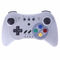 VKTECH Wireless Gamepad Game Controller Joystick For Nintendo Wii U Console Console Wireless Controller For Nintendo