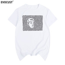 b5793acc1 Tyler the creator Hip hop Vintage golf Summer print T-shirt Cotton Men T  shirt