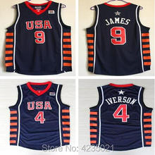 new arrivals 50998 0b060 Buy lebron basketball jersey and get free shipping on ...