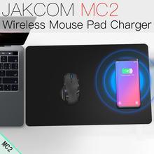 JAKCOM MC2 Mouse Pad Sem Fio Carregador venda Quente em Acessórios como shaman king oyun direksiyon seti pc joycon