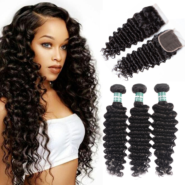Aliexpress Buy X Elements Hair 100 Human Hair Bundles With