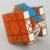 Bagua DaYan Cubo Mágico Cubo de la Velocidad 6 Del Eje 8 Rango Puzzle Juguetes para Niños Juguetes Educativos Regalo de Año Nuevo