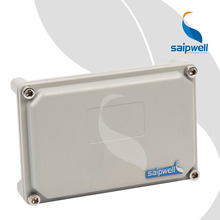 145*100*45mm  Painting Spraying  Aluminum Enclosure/  Project Box Enclosures for Electronics  (SP-AG-FA58)