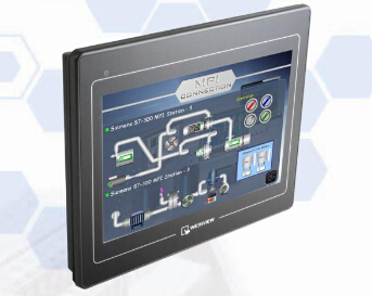 NEW Original WEINVIEW HMI Touch Screen Panel TK6100IV5 PLC, 10 800x480 TFT LCD 65536 Colors, 2 COM Ports, RS232/ RS485, 128MB 32 pcs package tk6070iq weinview hmi 7 tft 800 480 usb host 1 year warranty wholesale price