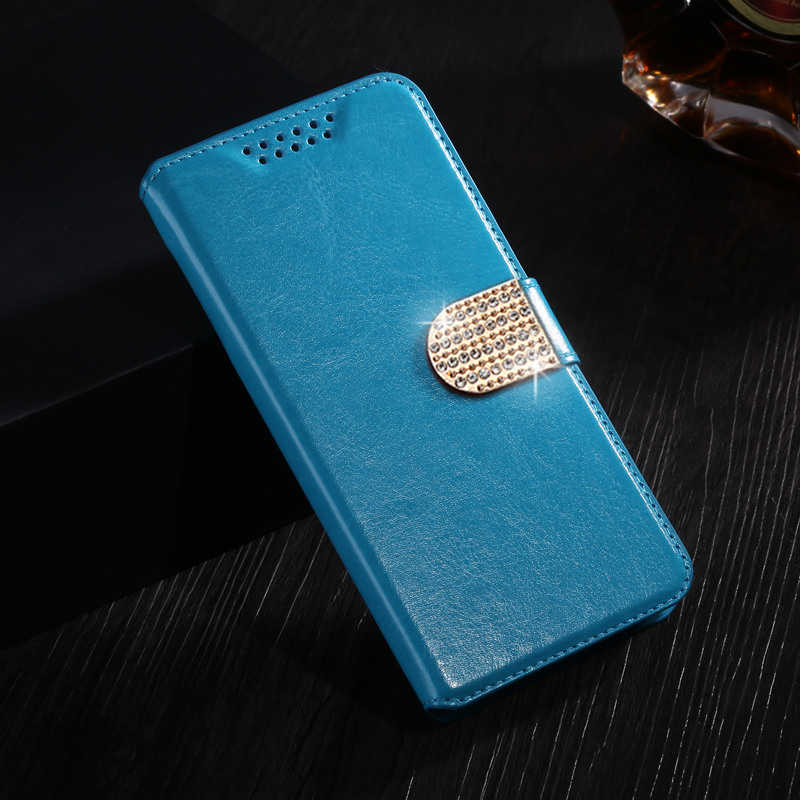 Wallet cases for Tecno Spark 3 Camon iClick 2 Pouvoir 2 pro