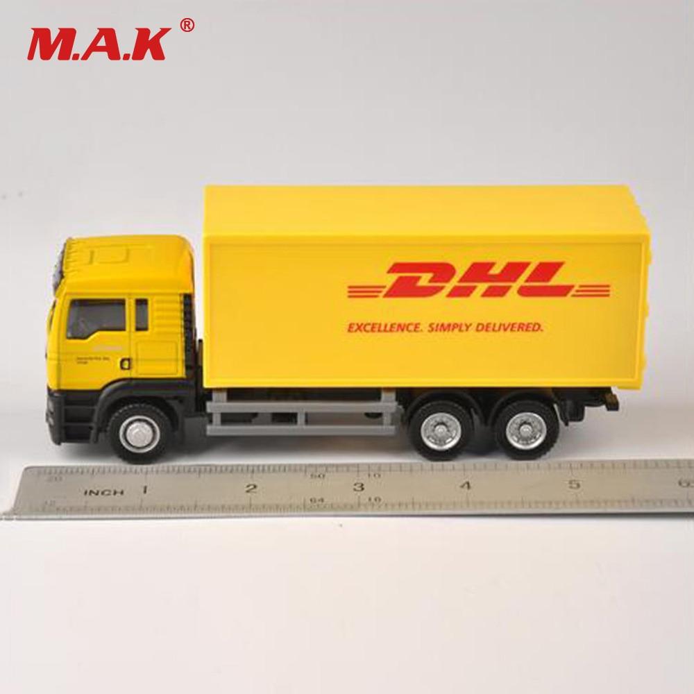 1:64 modelo de escala del carro camión Diecast expreso modelo de - Vehículos de juguete para niños - foto 1