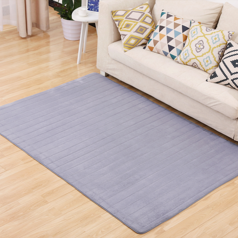 emejing memory foam rugs for living room photos - michaelbarrettdp
