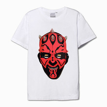 sith lord darth vader star wars science fiction comics fashion men women asia size t shirt